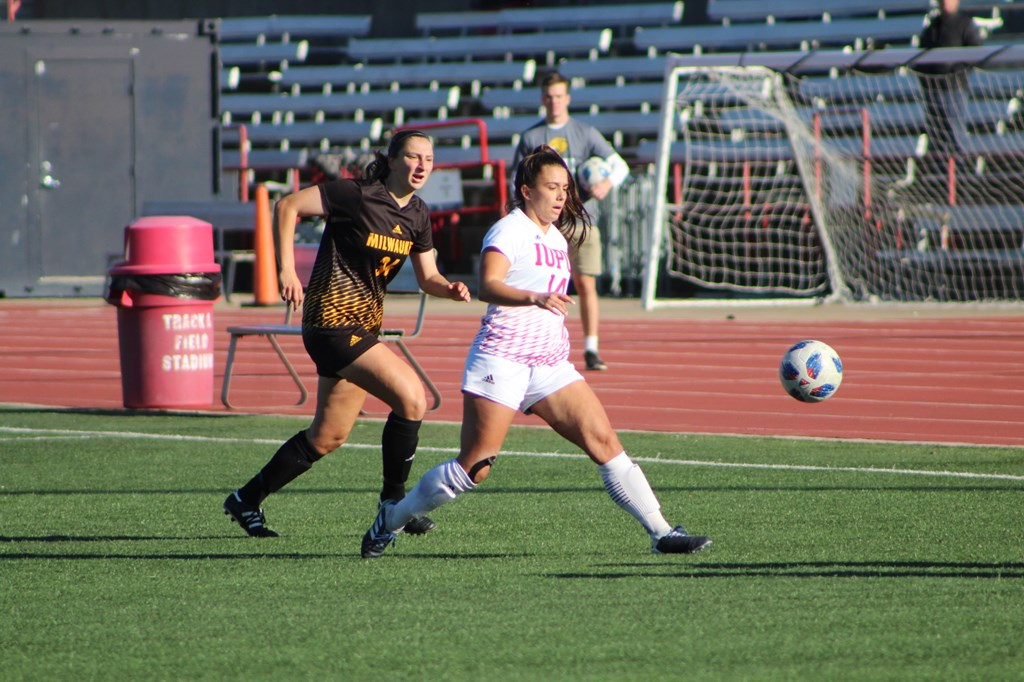 c4ad69c26991 Women s Soccer - IUPUI Athletics